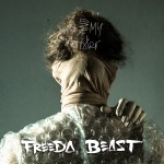 BAUM 011 :: FREEDA BEAST :: ME AND MY MONSTER :: COVER