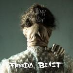 BAUM-011 | Freeda Beast | Me and my monster | Cover Artwork