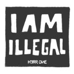 BAUM 014 :: HERR ONE :: I AM ILLEGAL :: COVER